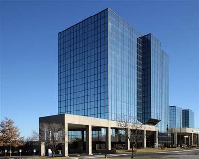 Our Kansas City office